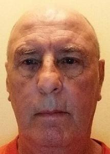 Frank Wellington Borum Jr a registered Sex Offender of Virginia