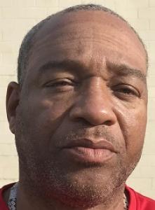 Everette Calvin Brown a registered Sex Offender of Virginia