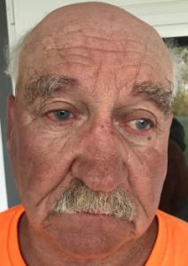 Danny Ray Campbell a registered Sex Offender of Virginia