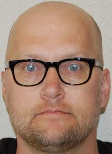 Eric William Eller a registered Sex Offender of Virginia