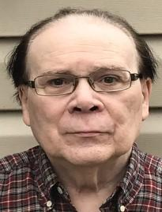 Roland Gilbert Antonelli a registered Sex Offender of Virginia