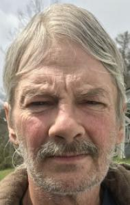 Anthony Glenn Baker a registered Sex Offender of Virginia