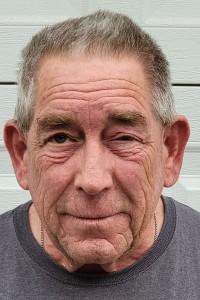 David Scott Curling a registered Sex Offender of Virginia