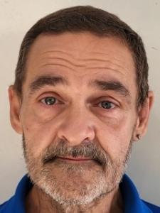 Paul David Atkinson a registered Sex Offender of Virginia