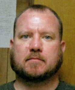 Christopher Dale Smith a registered Sex Offender of Virginia