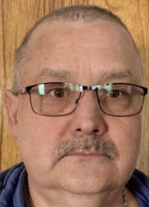 Larry John Wiens II a registered Sex Offender of Virginia