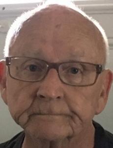 William Raymond Burke a registered Sex Offender of Virginia