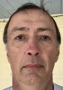 George Alan Wagner a registered Sex Offender of Virginia