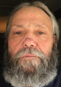 Daniel Joseph Cavin a registered Sex Offender of Virginia