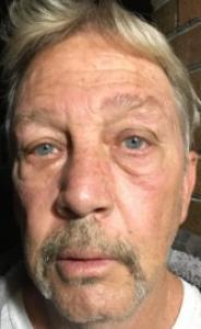 James Edward Fields a registered Sex Offender of Virginia