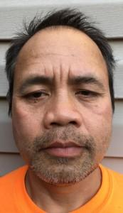 Vith Beng a registered Sex Offender of Virginia