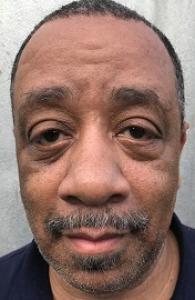 Derek Lamont Dunn a registered Sex Offender of Virginia