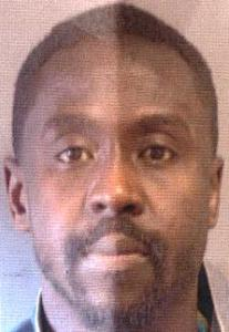 Prince Kwasi Nana a registered Sex Offender of Virginia