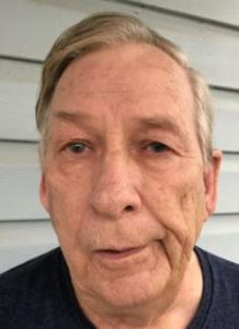Jimmy Lee Moore a registered Sex Offender of Virginia