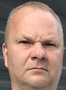 Douglas Crawford Falk Jr a registered Sex Offender of Virginia