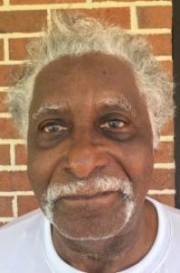 Hubert Lee Bennett a registered Sex Offender of Virginia