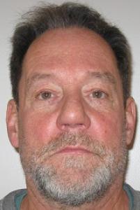 Mark Kevin Elkins a registered Sex Offender of Virginia