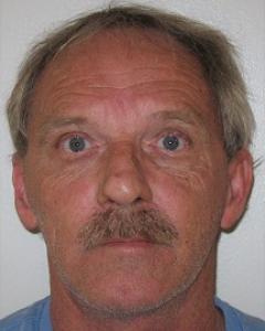 Eddie Lee Gibson a registered Sex Offender of Virginia