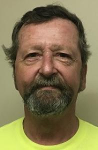 John Ward Davis a registered Sex Offender of Virginia