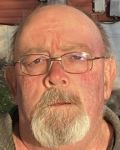 Ricky Lee Gregory a registered Sex Offender of Virginia