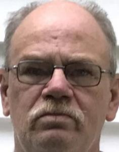 Roland Jefferson Danner a registered Sex Offender of Virginia