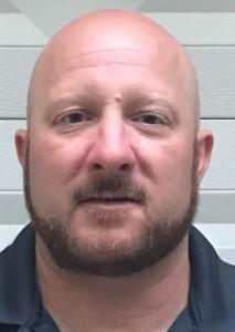 Steven Lee Back a registered Sex Offender of Virginia