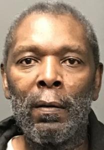 Tony Curtis Mason a registered Sex Offender of Virginia