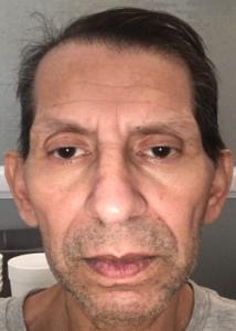 Tony Arambula a registered Sex Offender of Virginia