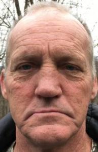 Michael Anthony Blankenship a registered Sex Offender of Virginia