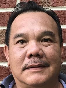 Hai Quang Thieu a registered Sex Offender of Virginia