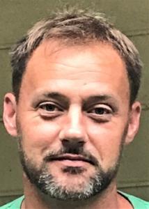 Stephan Charles Jorgenson a registered Sex Offender of Virginia