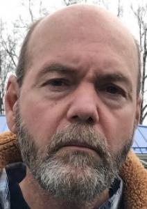 Jeffrey Evan Fletcher a registered Sex Offender of Virginia