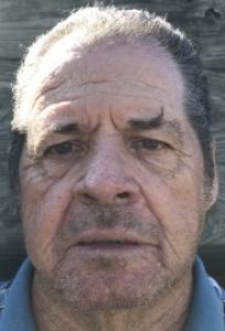 Lonnie Fredrick Moore a registered Sex Offender of Virginia