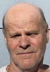 Edward Jessie Thomas a registered Sex Offender of Virginia