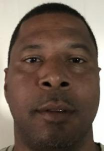 Jerome Lamar Chambers a registered Sex Offender of Virginia
