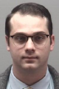 Trevor Daniel Cullen a registered Sex Offender of Virginia