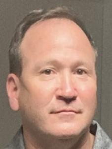 Christopher Wayne Hurst a registered Sex Offender of Virginia