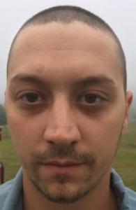 Matthew Dalton Simerly a registered Sex Offender of Virginia