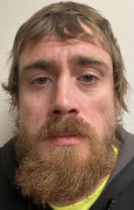 Zachiriah Evans a registered Sex Offender of Virginia