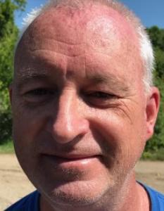Bradley Thomas Stevenson a registered Sex Offender of Virginia