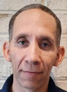 Randolph Anthony Shelton a registered Sex Offender of Virginia