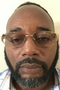 Jamie Lamont Phillips a registered Sex Offender of Virginia