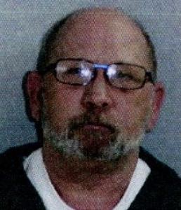 Billy Wayne Broughman a registered Sex Offender of Virginia