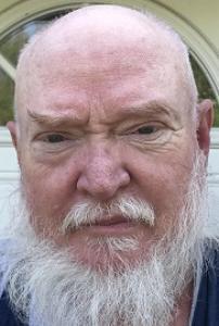 Jeffrey Don Gardner a registered Sex Offender of Virginia