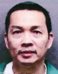 Rizalino Hizon Bernardo a registered Sex Offender of Virginia