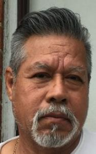 Jose Felipe Sanchez a registered Sex Offender of Virginia