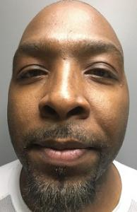 Fredic Benard Johnson a registered Sex Offender of Virginia