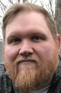 Brent Thomas Wilson a registered Sex Offender of Virginia
