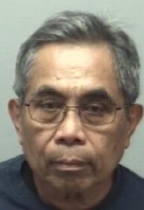 Arcadio Rabouza Ambrosio a registered Sex Offender of Virginia