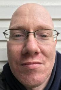 Justin Tyler Cooper a registered Sex Offender of Virginia